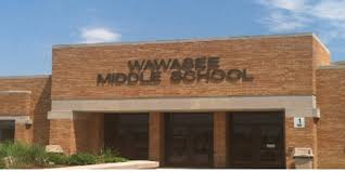 Wawasee Middle School, Syracuse, IN
